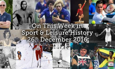 On This Week – 26th December 2016