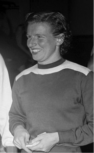 Irma Schuhmacher