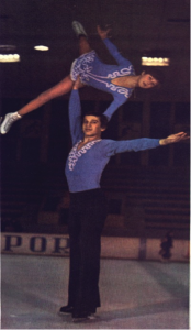 Sergei Shakrai & Marine Tcherkasova