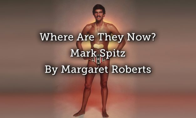 Where Are They Now – Mark Spitz