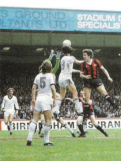 1981 FA Cup Semi-Final