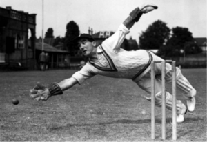 Godfrey Evans