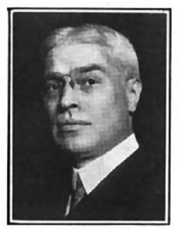 Wallace Rice