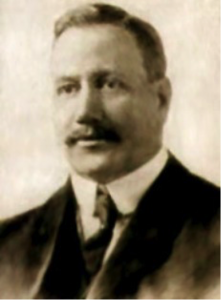 William G Morgan