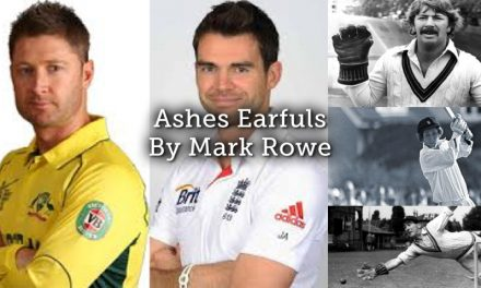 Ashes Earfuls