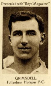 Arthur Grimsdell