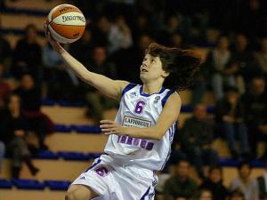 Laure Savasta