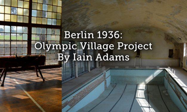 Berlin 1936: Olympic Village Project