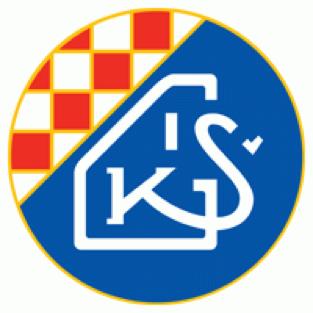Crest of Gradjanski Zagreb