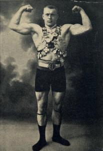 Georg Lurich