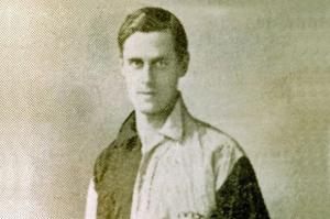 Harold Bache