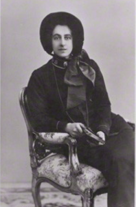 Lucy Millward-Booth