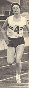 Maureen Tranter