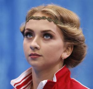 Victoria Sinitsina