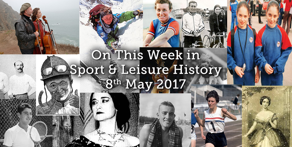 On This Week – 8th May 2017