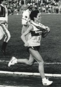 Christa Vahlensieck