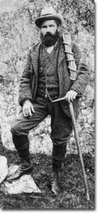 Matthias Zurbriggen