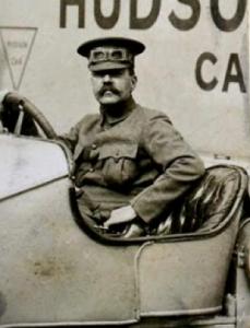 Toby Alfred Rawlinson