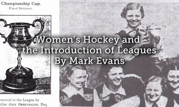 Women's Hockey and the Introduction of Leagues
