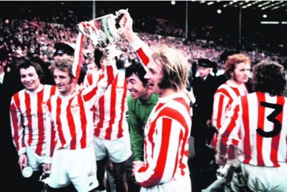 Image result for stoke city history