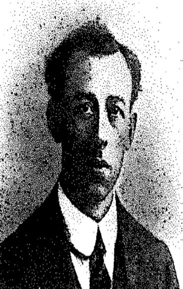Figure 5. Dennis Lyons