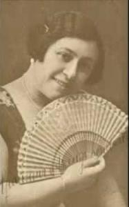 Giannina Arangi-Lombardi