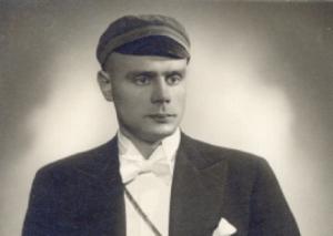 Rūdolfs Jurciņš