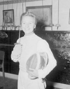 Dame Mary Alison Glen-Haig