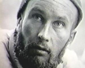 Louis Lachenal