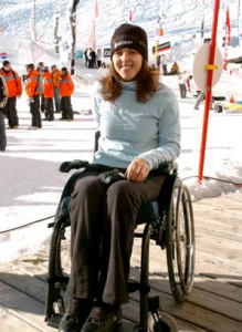 Sandra Laoura