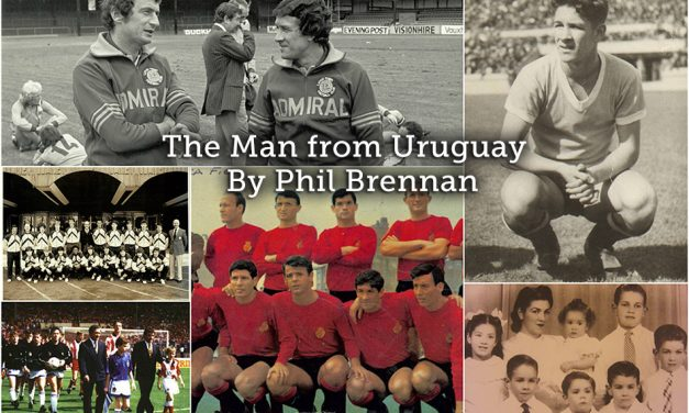 The Man from Uruguay