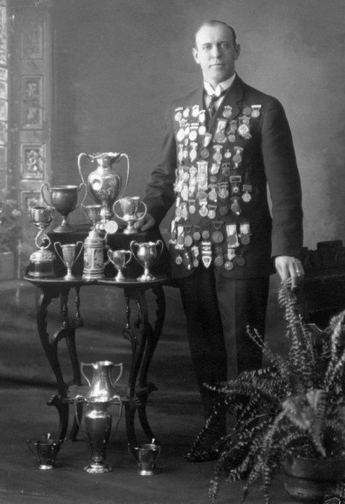 Walter Knox