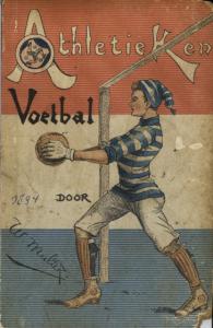 Afb 29_1894_Mulier, Athletiek en Voetbal