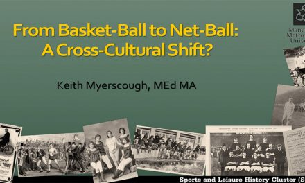 From Basket-Ball to Net-Ball: A Cross-Cultural Shift?
