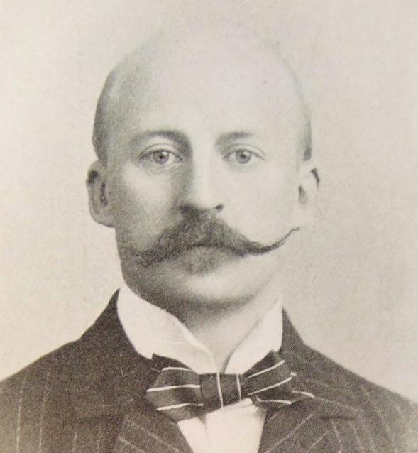Willem Johan Herman 'Pim' Mulier