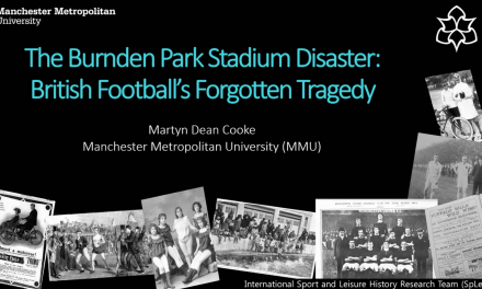 The Burnden Park Stadium Disaster: British Football's Forgotten Tragedy