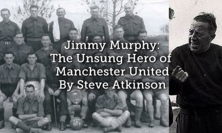 Jimmy Murphy: The Unsung Hero of Manchester United