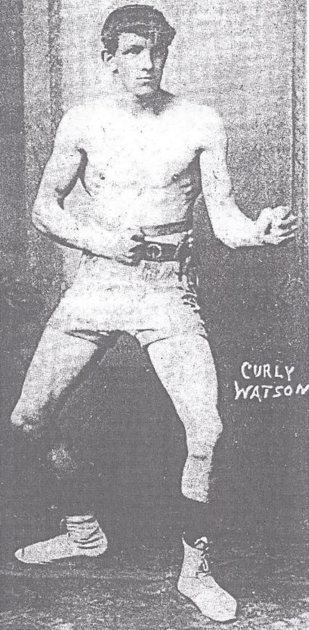 Curly Watson