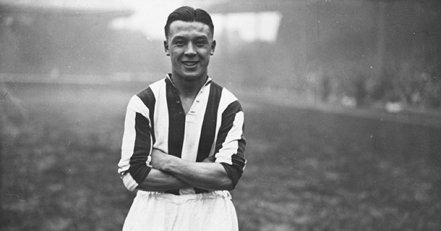 Frank Soo (Stoke City)