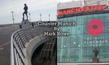 Counter Munich