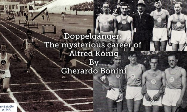 Doppelgänger : The mysterious career of Alfred König