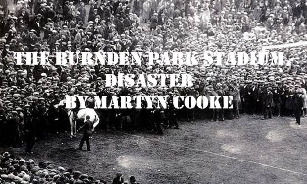 The Burnden Park Stadium Disaster
