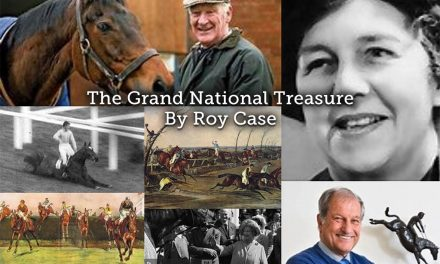 The Grand National Treasure