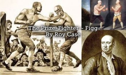 The Prize-Fighter ~ Figg