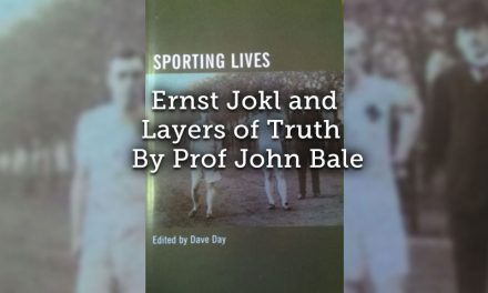 Ernst Jokl and Layers of Truth