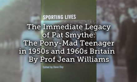 The Immediate Legacy of Pat Smythe: <br>The Pony-Mad Teenager in 1950s and 1960s Britain