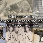 Michael Collins: from Via Tevere to the Moon