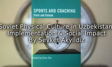 Soviet Physical Culture in Uzbekistan: <br>Implementation and Social Impact