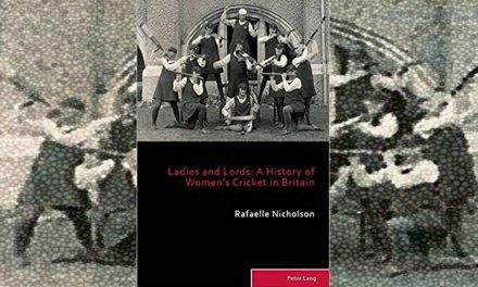 Ladies and Lords: A History of Women's Cricket in Britain