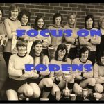 Fodens Ladies Football Club